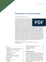 TX de La Preeclampsia