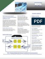 Amplifier Datasheet