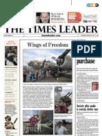 Times Leader 08-25-2011