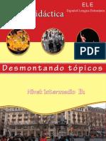 A Mi Me Encanta 2de - Espagnol - Livre de l Élève Nouvelle Édition 2010 f207f19f0305
