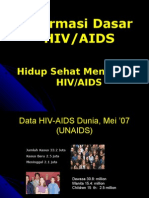 Info dasar HIV.ppt