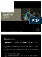 Lucene Learning