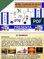 no y El Shabbath