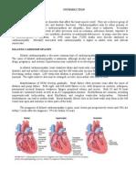 Compilation Cardiomyopathy
