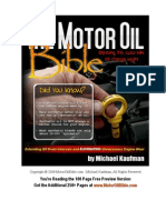 Motor Oil Bible - Free