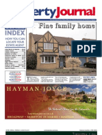 Evesham Property Journal 25/08/2011