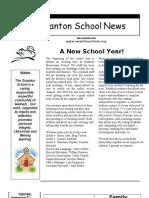 Swanton School News-8.31.11