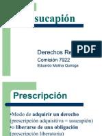 Usucapion 2011