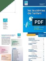 Brochure Leucemies Enfant[1]