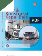 Tek.konstruksi Kapal Baja Jilid 1