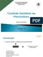 Controle Sanitrio Na Piscicultura