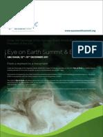 EoE Fact Sheets