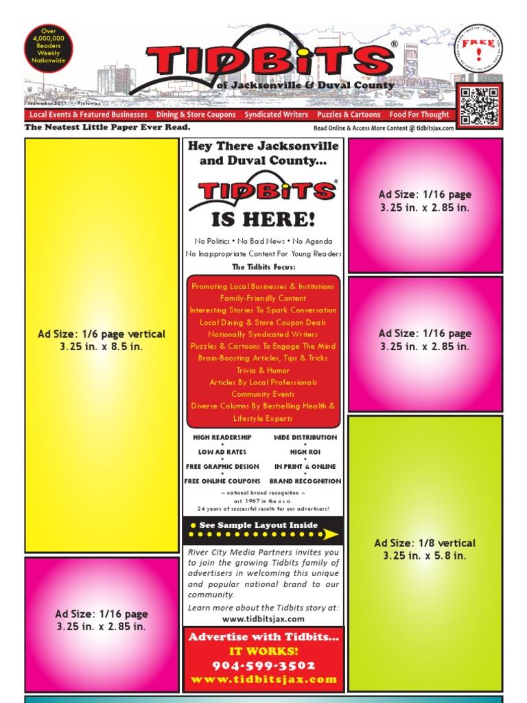 TidBits Jax Prototype Final Print Rez Online Issue