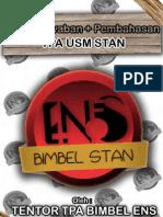 USM STAN