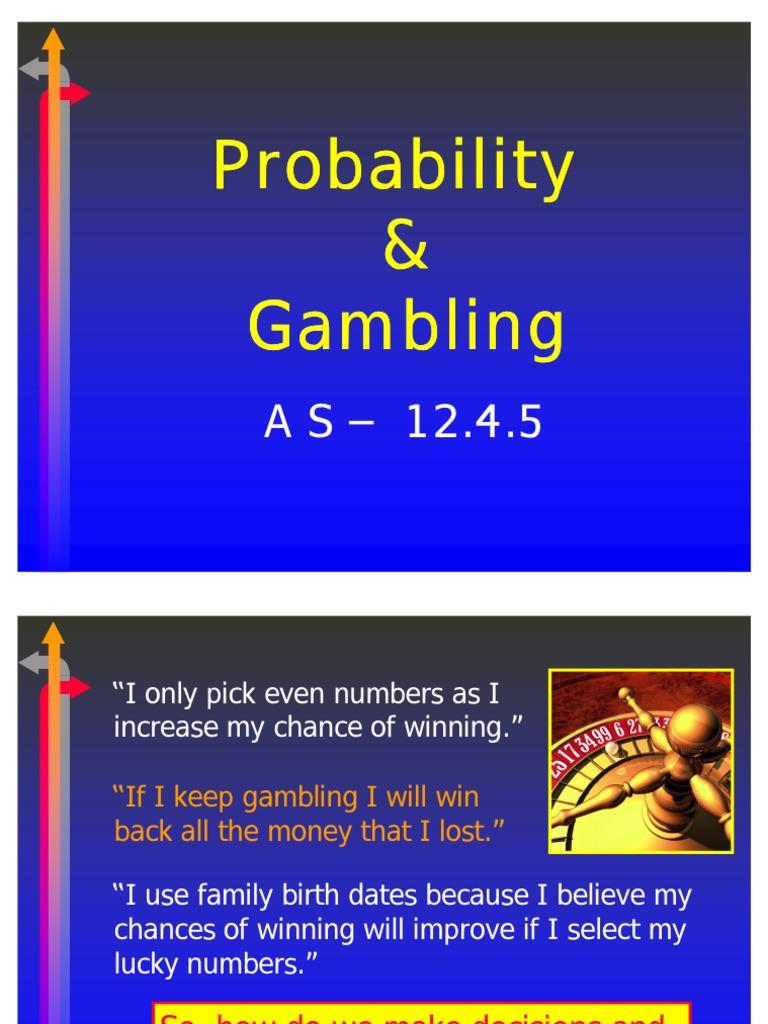 4/5 Odds As A Decimal