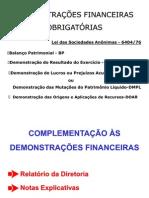 IBMEC Contabilidade Financeira2002