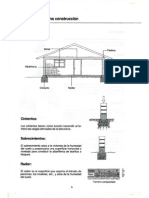 Apoyo manual construccion Albañileria