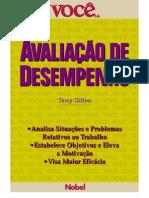 Terry Gillen - Avaliação de Desempenho - Você SA