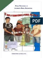 Plano Territorial de to Rural Sustentavel (Litoral Sul)