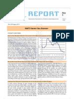 BMTI Short Sea Report 2011WK33