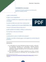 CUESTIONARIO DE INFORMÁTICA Sarria - de Cara 2 A