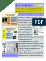 Newsletter JUNIO 2011