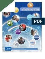 Social Media Toolkit - CDC