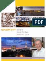 Socio Ecological Profile
