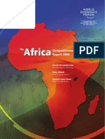 The Africa Competitiveness Report 2004