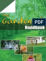 The Gardeners Handbook