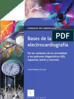 Bases de La Electrocardiografia III