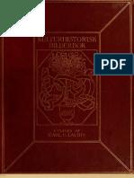 Laurin, Carlo - Kulturhistorisk Bilderbok 1400-1900
