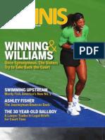 Tennis 2011 Web
