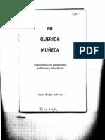 Mi querida Muñeca - Karin Scheven