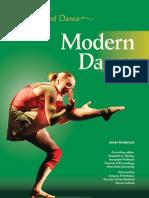 Moder Dance Book_ 2nd Edition
