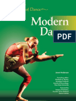 Moder Dance Book_ 2nd Edition