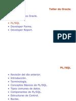 Taller de Plsql 1