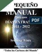 58512804 Pequeno Manual Para Esos Dias Extranos
