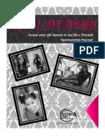 Royal Affair 2011 Sponsorship Kit