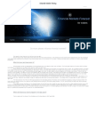 Do Moon Phases Influence Financial Markets