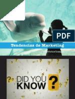 Tendencias Digitales - FODA DIGITAL - Herramientas Digitales