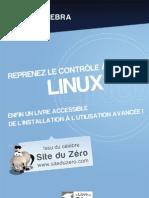 Reprenez Le Controle a Laide de Linux