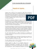Biografia de Vigotsky