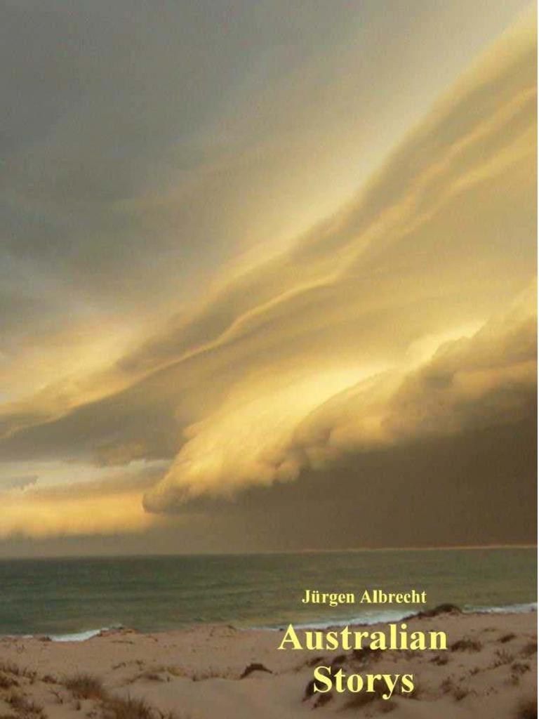 Albrecht, Juergen - Australian Storys