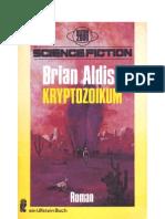 Aldiss, Brian W. - Kryptozoikum