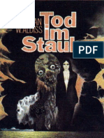 Aldiss, Brian W. - Tod Im Staub