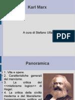 4, Karl Marx 4