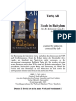 Ali,Tariq - Bush in Babylon