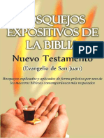 Evangelio de San Juan