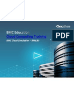 BMC Education - Cloud Computing Trainingv2